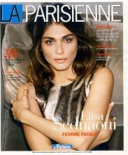 20121103-La_Parisienne-H-Couv